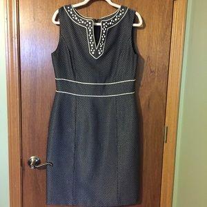 Tahari Arthur S. Levine Dress Sz 10 -👗3 for $15